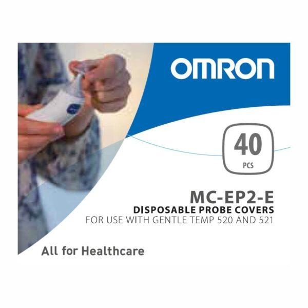 Krytky OMRON Gentle Temp 520/521 Probe Covers