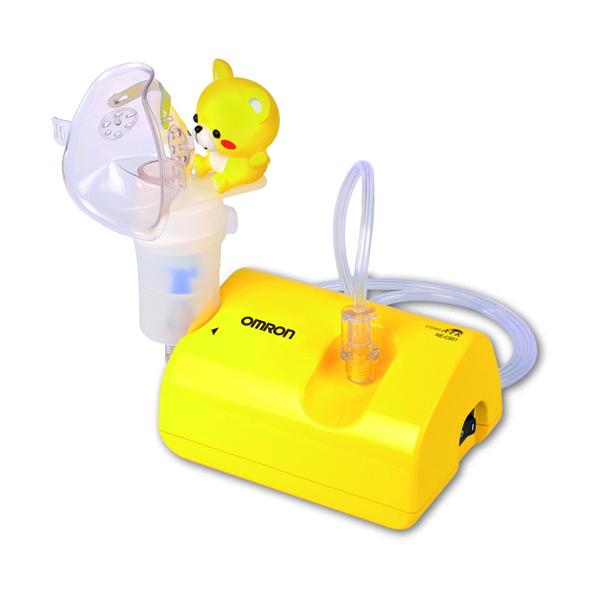 Inhalátor OMRON CompAir Kids (C801S-KD)