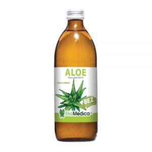 Aloe 99,8% šťava