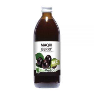 Maqui berry 100% šťava