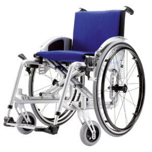 Invalidný vozík aktívny REVOLUTION R1