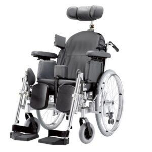 Invalidný vozík polohovací TRITON s klinom