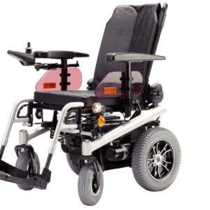 Invalidný vozík elektrický TERRA