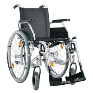 Invalidný vozík odľahčený S-ECO 300