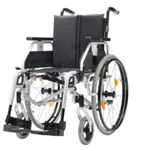 Invalidný vozík odľahčený PYRO LIGHT OPTIMA XL