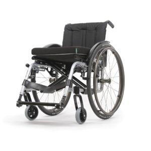 Invalidný vozík odľahčený AKTIV S