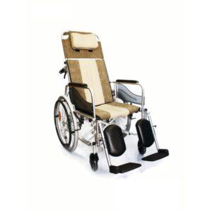 Invalidný vozík polohovací ALH 008